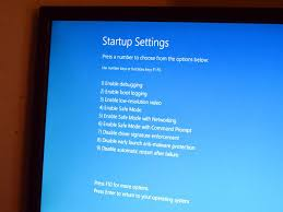 windows 10 safe mode how to boot into safe mode in windows 10 cnet