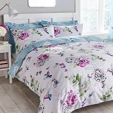 bed cover sets. Heavenly Hummingbird Reversible Duck Egg Duvet Cover And Pillowcase Set Bed Sets