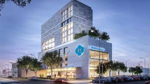 Modern office architecture design Low Rise Office Mixeduse Commercial Buildings Can Be Found Dime Dozen But This Sleek Stunning And Modern Commercial Office Building Design By Cas In Wisconsin Dreamstimecom 12story Commercial Office Building Design Comelite Architecture