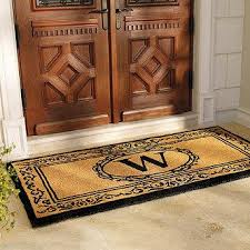 outdoor front door matsLarge Front Door Mats Outdoor I12 All About Modern Home Design