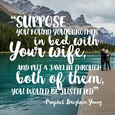 Mormon Quotes Inspirational quotes from Mormon leaders Remember it was a 15