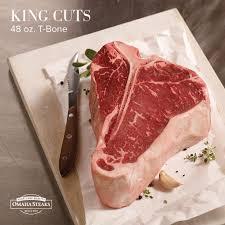 Omaha Steaks King Cuts Omaha Steaks King Cuts Handy