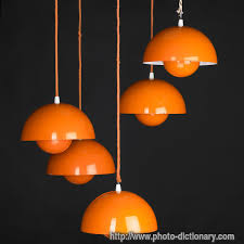 pendant chandeliers photo picture definition pendant chandeliers word and phrase image