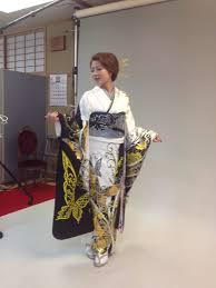 着物 髪型 水商売 Utsukushi Kami