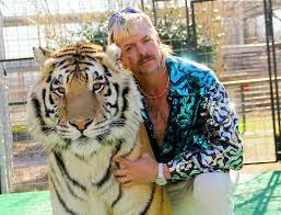 """Tiger King"""": Tierpfleger Erik Cowie mit ..."""