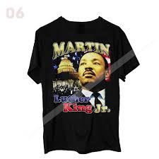Martin Luther King Shirt Design Us 7 99 20 Off New Martin Luther King Design Reprint T Shirt Tee 2019 Unisex Tee In T Shirts From Mens Clothing On Aliexpress