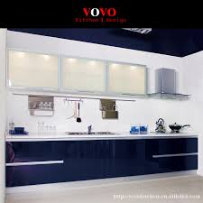 High Gloss Kitchen Cabinets Online Get Cheap Gloss Kitchen Cabinets Aliexpresscom Alibaba
