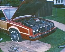 dad s wagon 1984 pontiac 6000 twenty years of use abuse and dad s wagon 1984 pontiac 6000 twenty years of use abuse and memories