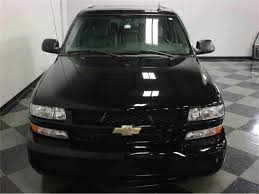2004 Chevrolet Tahoe Joe Gibbs Limited Edition for Sale ...