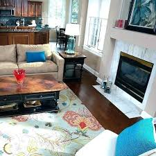colorful area rug interior colorful area rug modern the furnish your home floors intended for from