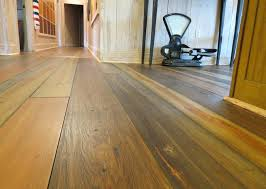 beautiful and full of character prefinished old dirty goat wide plank is sure to be a head turner for years to come