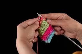 Как связать контрольный образец Вязание спицами как работать с контрольным образцом и зачем он вообще нужен