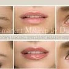 photo of permanent makeup by dunja victoria bc canada permanent makeup by