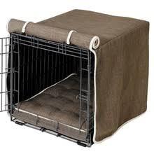 designer dog crate covers. Interesting Crate Driftwood Crate Cover With Designer Dog Covers
