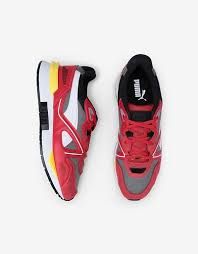 White shoes cali collection on trend mini me matching sets gift cards sale boys shoes clothing accessories. Ferrari Puma Shoes Scuderia Ferrari Official Store