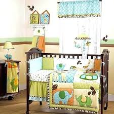 jungle themed crib bedding safari themed crib bedding classic attractive nursery decor ideas with jungle safari jungle themed crib bedding