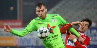 Zulte Waregem continues his positive streak in Kortrijk and climbs to 5th  position