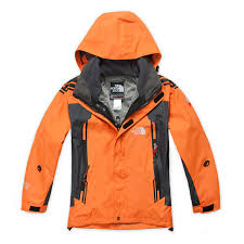 north face kids jackets orange the north face coat the north face mcmurdo parka