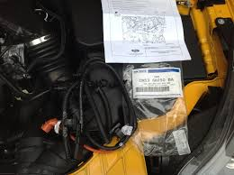 engine block heater harness write up Ford 6.0 Powerstroke Engine Diagram Ford 6 0 Wiring Harness Recall #40