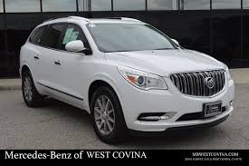 pre owned 2017 buick enclave leather group