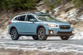 2018 Subaru Crosstrek Long-Term Verdict: Still a Solid CUV After One ...