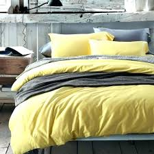yellow bedding sets queen solid full size quilt cover thumbnail bedspreads