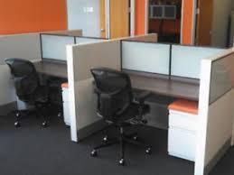 Office cubical Old Image Is Loading Usedofficecubicleshermanmillerethospacecubicles4x4 Wayfair Used Office Cubicles Herman Miller Ethospace Cubicles 4x4 Ebay