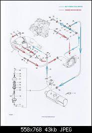 sea doo wiring diagram wiring diagram for car engine sea doo 951 engine diagram