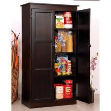 Tall Kitchen Storage Cabinet Tall Kitchen Storage Cabinets With Doors Tracksbrewpubbramptoncom