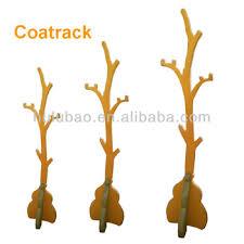 Tree Shaped Coat Rack Unique Wooden Tree Shaped Coat Rack Wood Hat Tree Rack Buy Coat Rack