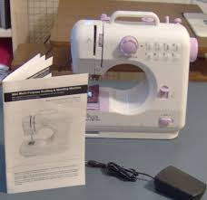 Pixie Plus Singer Sewing Machine