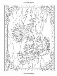 Small Picture Welcome to Dover Publications Creative Haven Winter Scenes