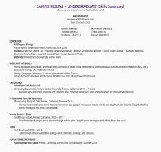 Scholarship Resume Objective Examples Examples Of Resumes Objective