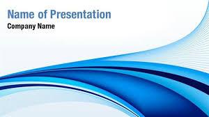 Blue Ribbon Design Blue Ribbon Powerpoint Templates Blue Ribbon Powerpoint