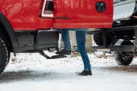 Multifunction tailgate available on 2019 Ram 1500 | Medium Duty Work ...