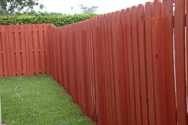 Painted Fences fence painting fixbetter slidell mandeville and covington 8606 by xevi.us