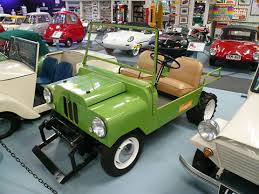 crosley engine swap car pictures car canyon 1949