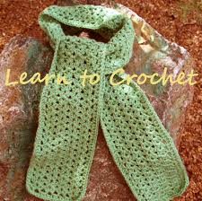 Double Crochet Scarf Patterns Awesome Beginner Double Crochet Scarf Corn Maiden