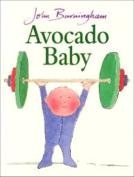 Image result for Avocado baby