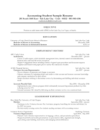 Fresh Resume Sample Tax Accountant Margorochelle Com