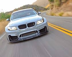 BMW Convertible 2002 bmw 335i : Wide-body WTCC-style BMW 335i E90 - Drive-My Blogs - Drive