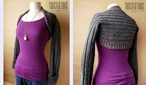 Crochet Shrug Pattern Interesting How To Crochet A Shrug 48 Great Patterns