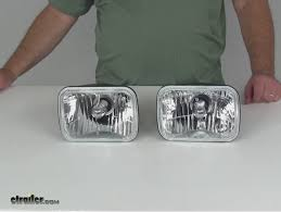 of vision x headlight conversion kit sealed beam to halogen 5 x 7 rectangle customer reviews
