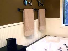 Bathroom Baseboard Ideas