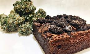 how to make edibles brownies