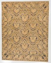 11x12 area rug fresh chobi ziegler oriental area rug with border blue and tan 7