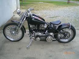 1981 custom harley davidson rigid bobber us 6 600 00