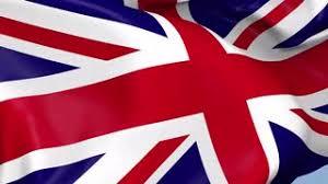 united kingdom flag picture. Fine Picture United Kingdom Waving Flag Background Loop To Picture O