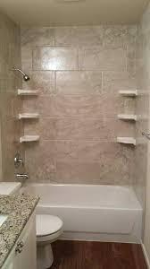 bathtub tile surround ideas bathrooms design bathroom