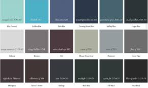 dark grey paint colorThe Best Paint Colors For Dark Bedrooms